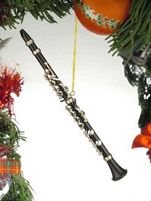 OBCL12-BROD-BlackClarinet$9.00each-6&oneQuartertallinches.JPG (12407 bytes)