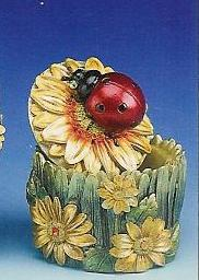 Box378-Red-Lady-bug-box-party-favor-lid-cover-sunflowers-resin-painted-crystals.JPG (13888 bytes)