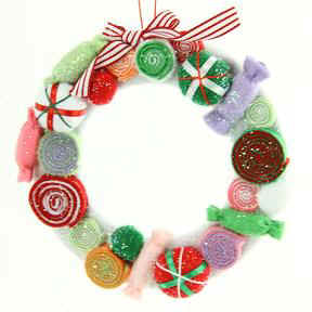 Candy-wreath-decoration-table-6inch-SHD00141008596.jpg (14793 bytes)