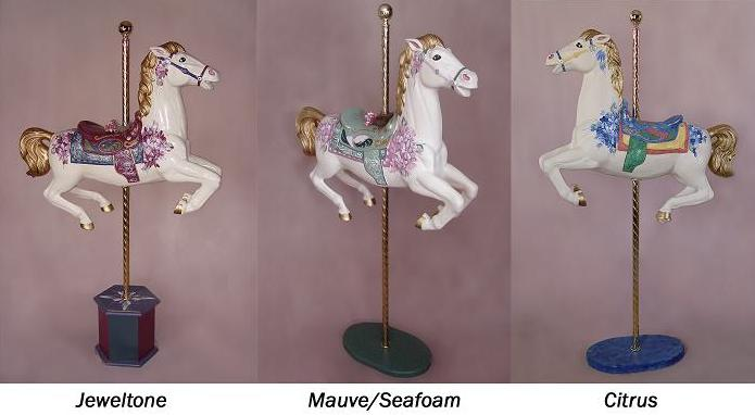Childrens_carousel_horse_room_decoration_for_home-DIX.JPG (32353 bytes)